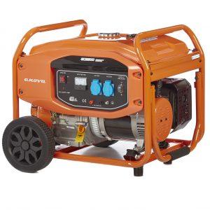 generador electrico gc 5500w