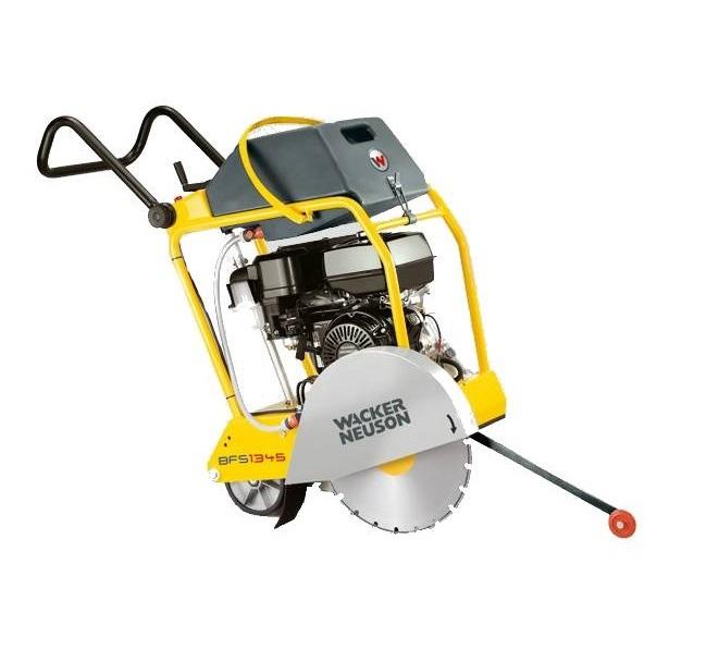 cortadora de asfalto alquiler de maquinaria menorca