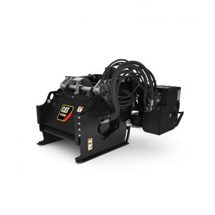 mplemento minicargadora fresadora alquiler de maquinaria menorca