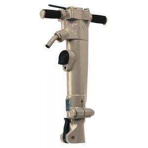 martillo perforador neumatico alquiler de maquinaria menorca