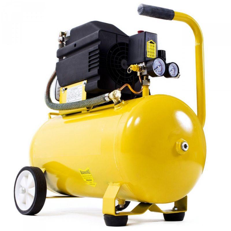 compresor de aire 8bar alquiler de maquinaria menorca
